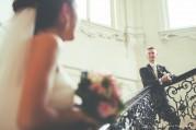 Dia és Péter esküvői kreatív portré - Festetics kastély, Keszthely