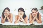 Dia esküvői kreatív portré - Balaton, Keszthely