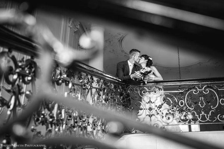 Dia és Peti esküvője