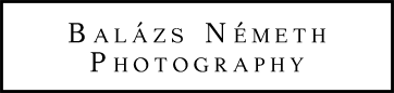 Balázs Németh Photography